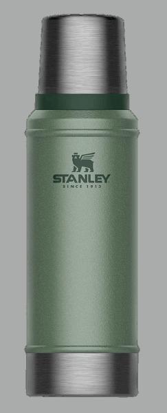 Stanley Vacuum Bottle 0,75 L - Hammertone
