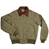 Pike Brothers 1943 B10 Flight Jacket