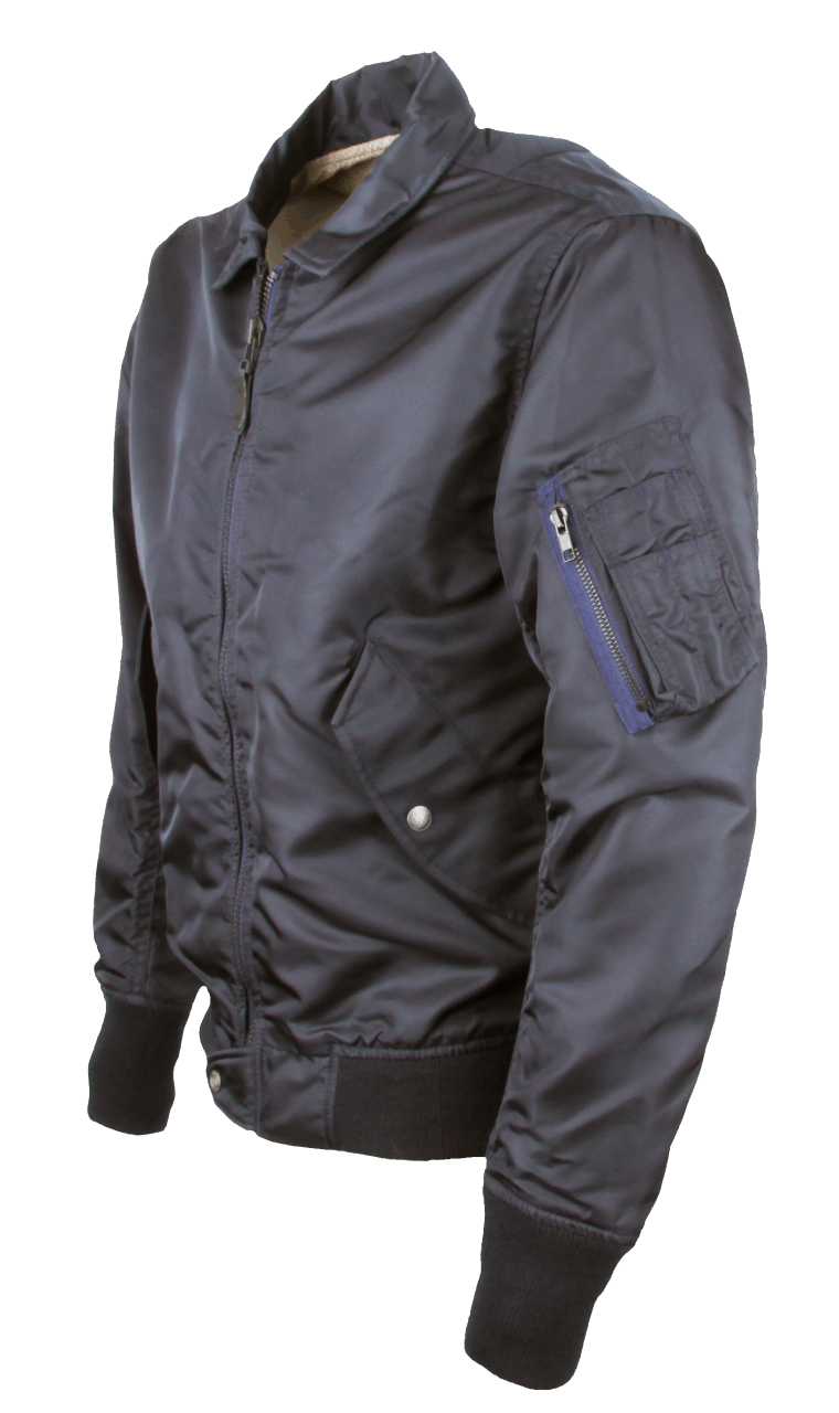 M-86© Flight Jacket - navy