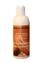 Colourlock Aniline Cream