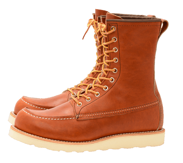 Red Wing 877 Classic Moc