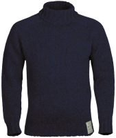 Royal Navy 1941 Submariner Rollneck - navy