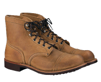 Red Wing 8083 Iron Ranger - Hawthorne