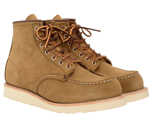 Red Wing 8881 Classic Moc