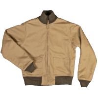 Pike Brothers 1941 Tanker Jacket khaki