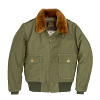 Cockpit B-10 Flight Jacket