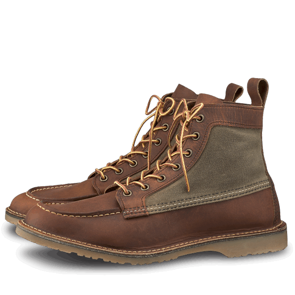Red Wing 3335 Wacouta