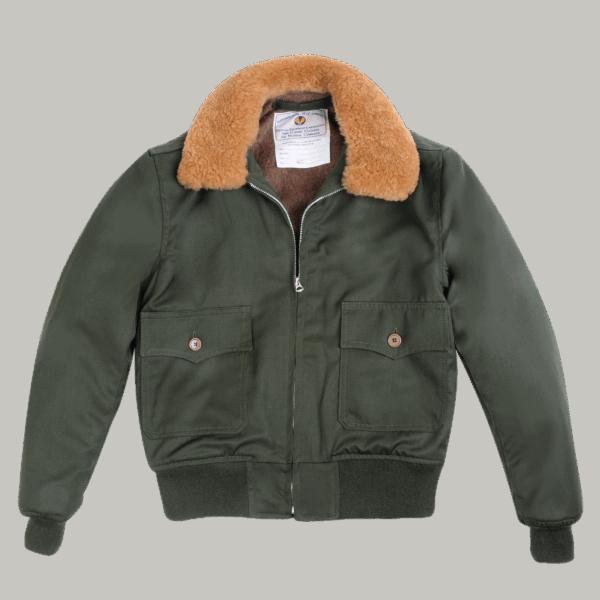 Type B-10 Flight Jacket