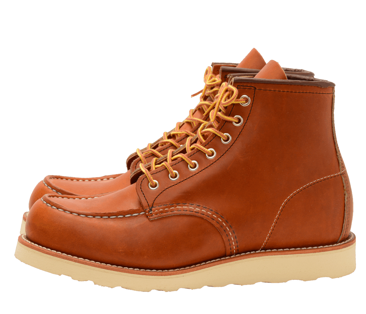 Red Wing 875 Classic Moc