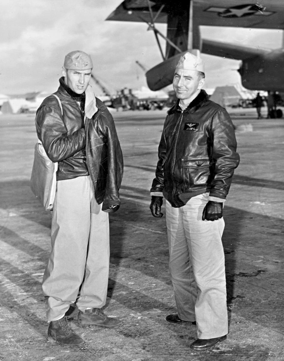 "G-1 Flight Jacket ""Vintage"""