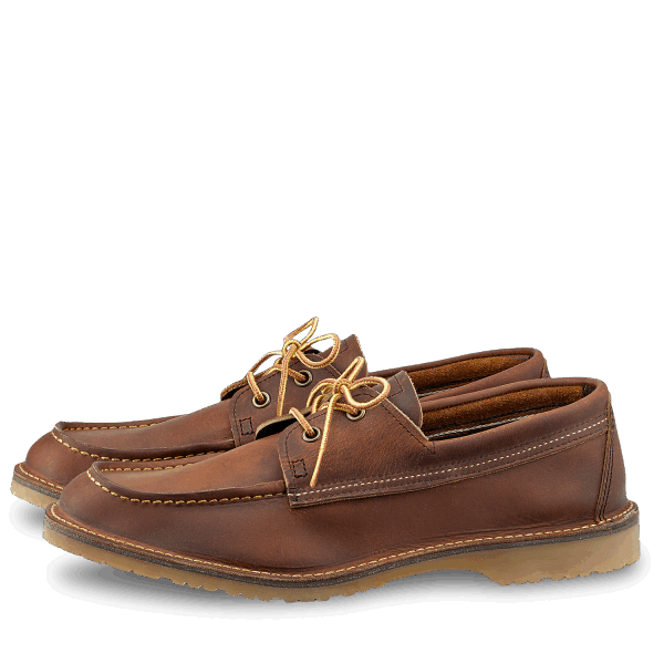 Red Wing 3331 Wacouta