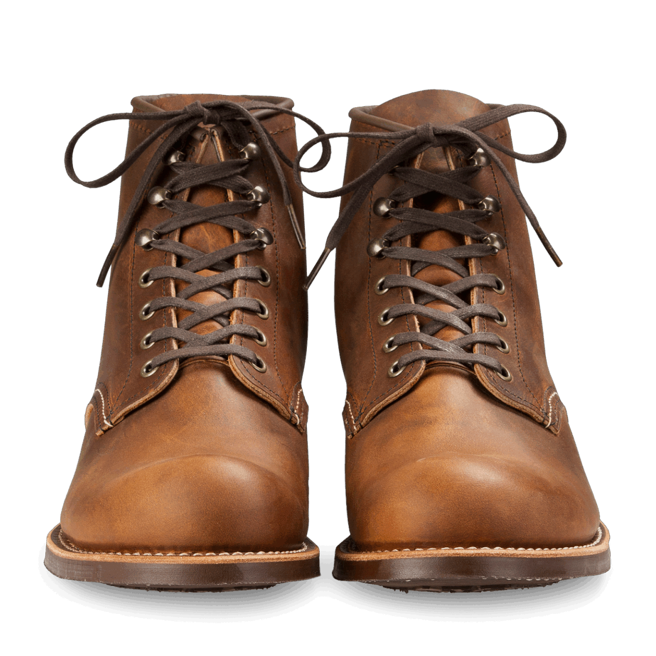 Red Wing 3343 Blacksmith - Copper R&T