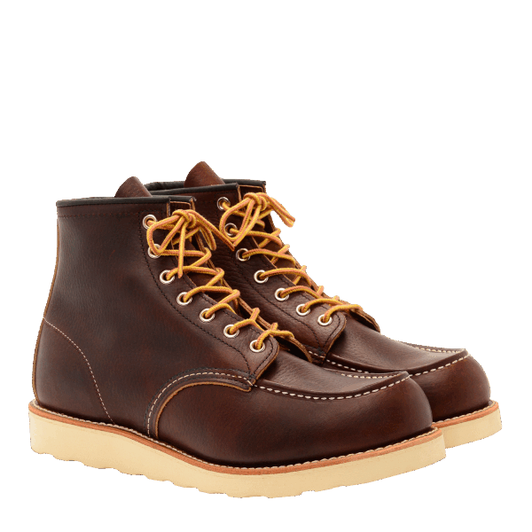 Red Wing 8138 Classic Moc