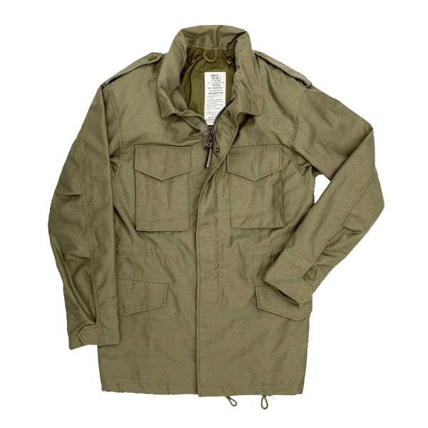 Cockpit M-65 Field Jacket